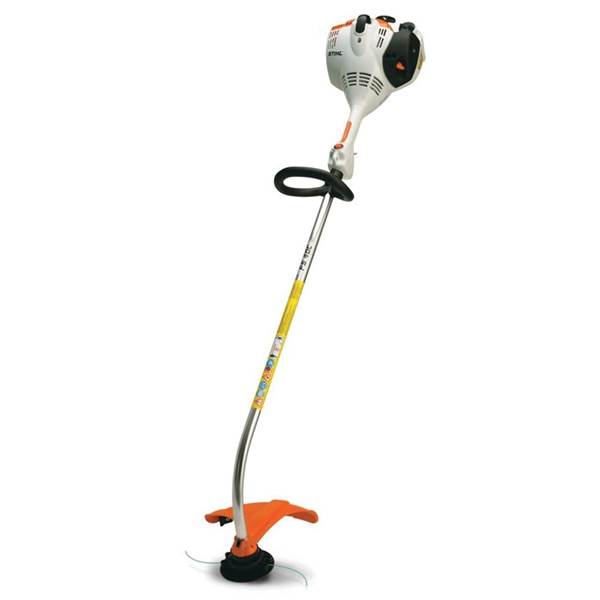 Picture of STIHL FS 40 C-E.11.5 Grass Trimmer, Gasoline, 27.2 cc Engine Displacement, 2-Stage, Single Cylinder Engine