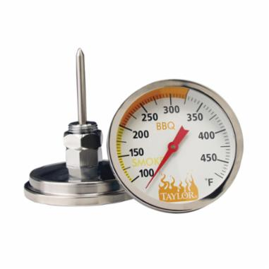 Picture of Taylor 814GW Thermometer, 100 to 500 deg F, Analog Display