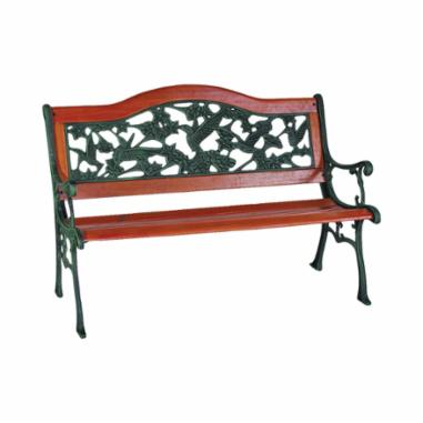 Picture of Seasonal Trends SXL-PB7104-N Park Bench