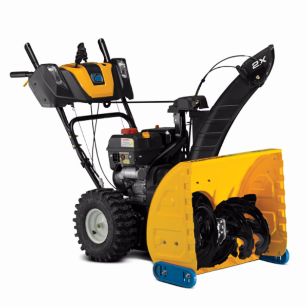 Picture of CUB CADET 24-Inch 2-Stage Electric Start Snow Blower