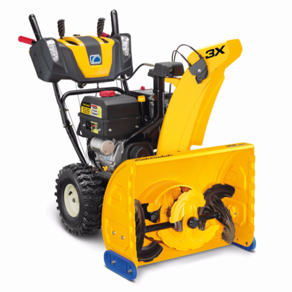Picture of CUT CADET 26 Inch 3-Stage Electric Start Snow Blower