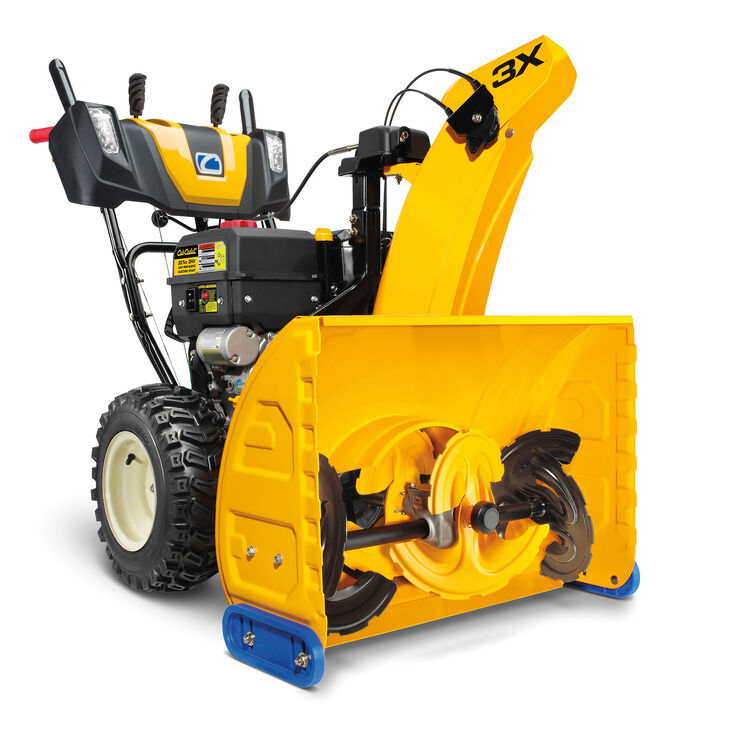 Picture of CUB CADET 28 Inch 3-Stage Electric Start Snow Blower