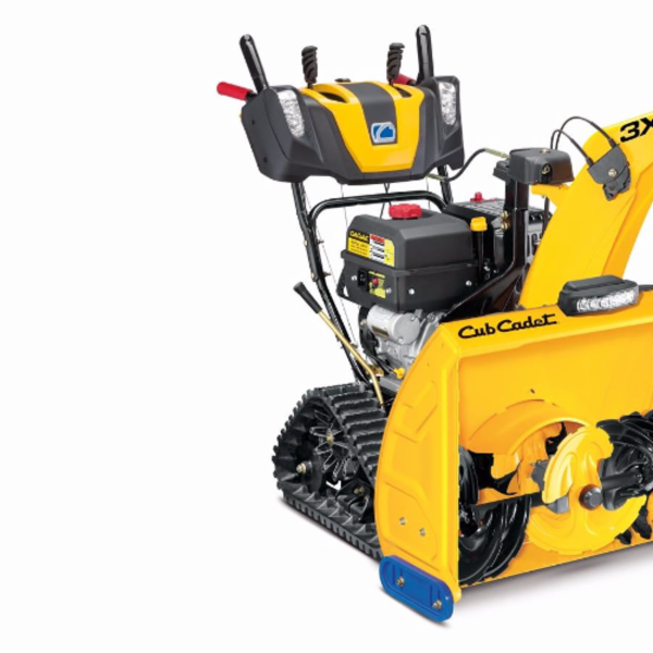 Picture of CUB CADET HD Track-Drive 30 Inch 3-Stage Electric Start Snow Blower