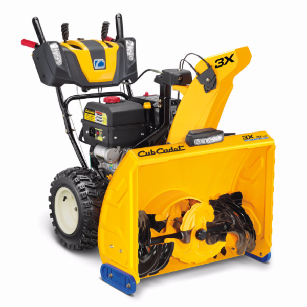 Picture of CUB CADET HD 30 Inch 3-Stage Electric Start Snow Blower