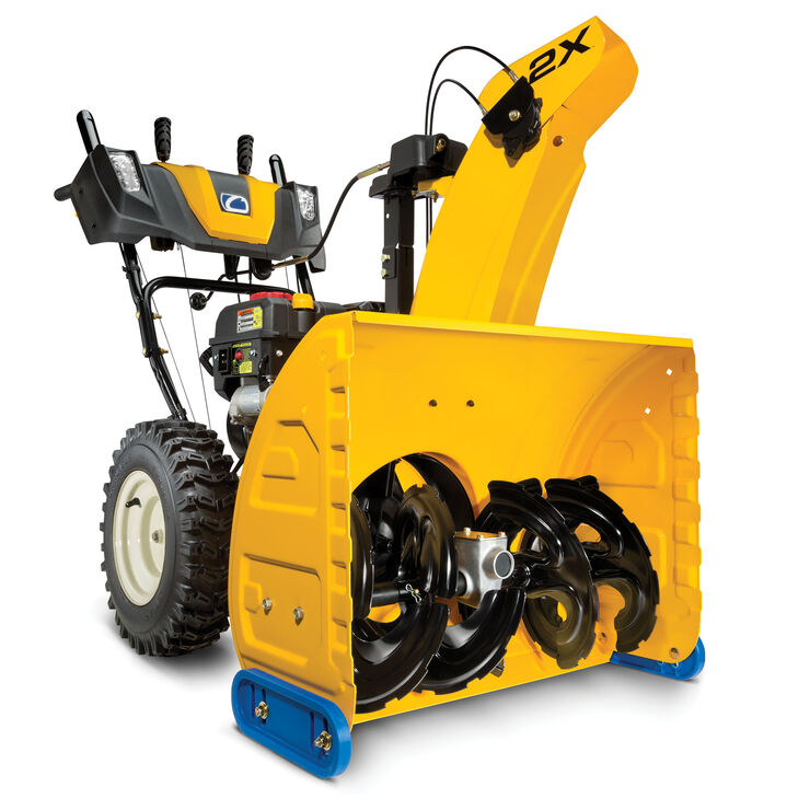 Picture of CUB CADET 26-Inch 2-Stage Electric Start Snow Blower