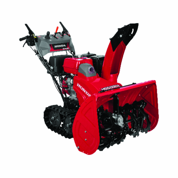 Picture of HONDA 32-inch 2-stage Track-drive Snow Blower With Electric Start