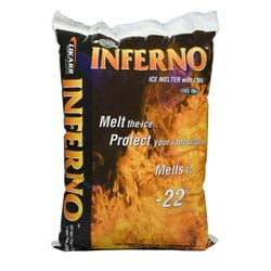 Picture of Inferno Ice Melt 50LB Bag