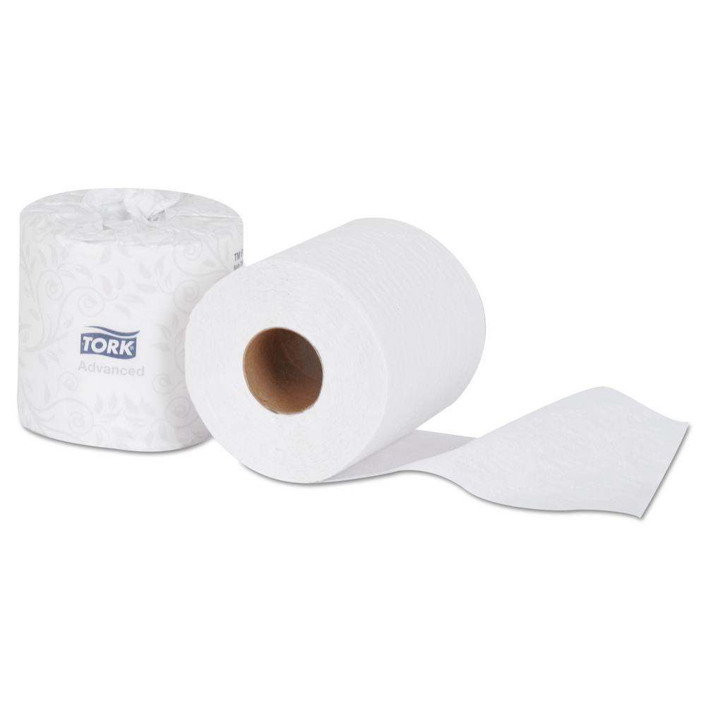Picture of TORK® Advanced 2-Ply Toilet Paper Roll