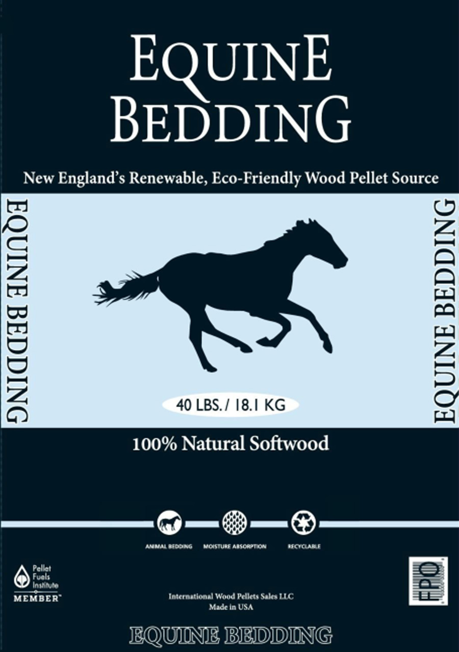 Picture of EQUINE BEDDING 40 LB