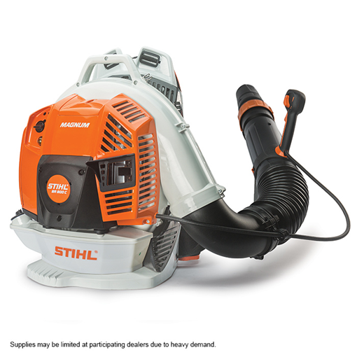 Picture of BR800 CE Magnum Backpack Blower