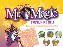 Picture of Mr Magic Ice Melt Shaker 10 LB
