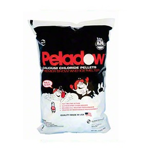 Picture of Peladow 50lb Bag Calcium Chloride Ice Melter