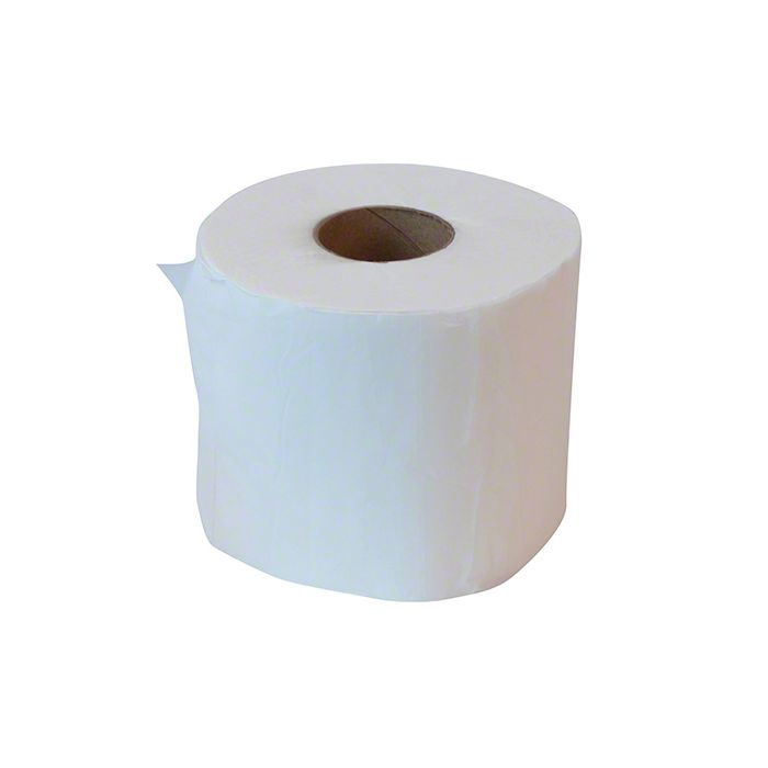 Picture of 1 Ply Toilet Tissue 4 IN Roll